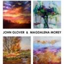 John Glover & Magdalena Morey - Exhibition