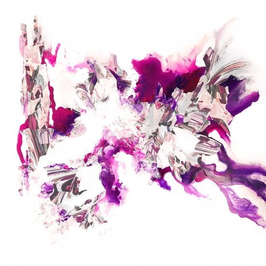 Lipstick (ON EXHIBITION) by Corinne Natel