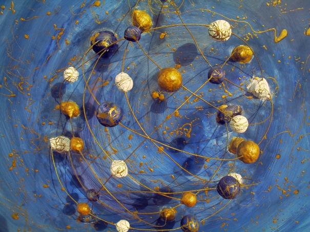 Atomium by Ignacio Navarro