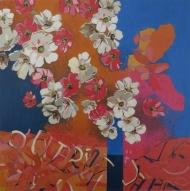 A poet's flowers