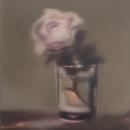 A Pink Rose (no.1)