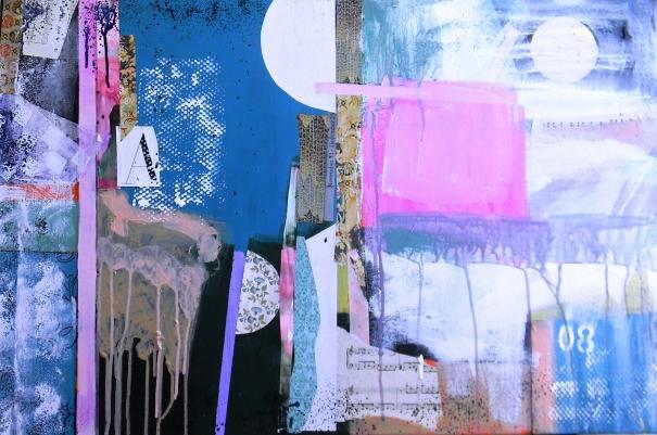 Enigma by tricia Poulos Leonard