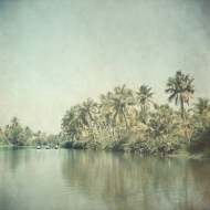 BACKWATERS - Limited Edition Fine Art photo print