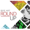April Rise Art Roundup