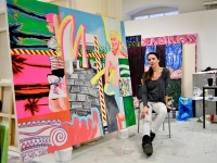 Finding Beauty in the Banal with Stella Kapezanou