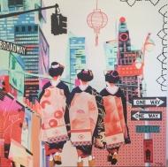 Japan visits NY