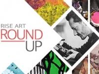 Rise Art Roundup XV