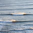 SUNSET SURFING 2.