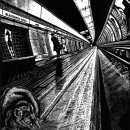 View Subterranea 5: Blackhorse Road