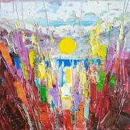 'Sunset II'