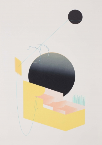 'Slack' by Charlotte Whiston