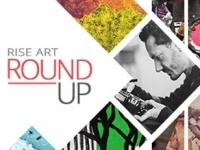 Rise Art Roundup XVI