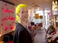 Fifty Shades of Neon with Rebecca Mason