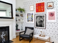 At Home With Topology London