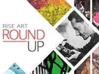 Rise Art Roundup XVII