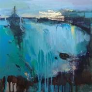 Evening Promenade 3