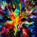 Fluid Painting 117