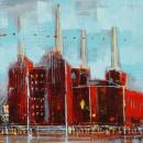 Battersea Power