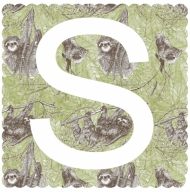S is for Sloth