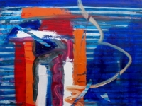 10 Abstractly Inspiring Works