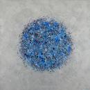 Sapphire Burst