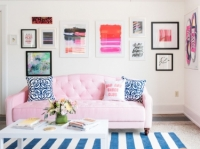Liz Lidgett's Guide to Adoring Your Walls