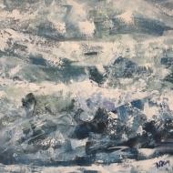 Sea Study II
