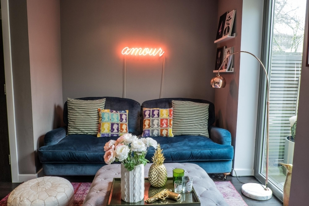 neon room living lights stella stars light styling budget impact amour addiction sign inspires