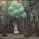 Elizabeth and the Blue Balloons (medium size)