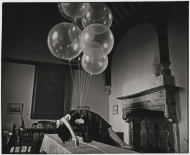 Ofelea and the Flying Balloons