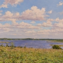 Nedrovo Lake
