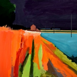 Fred Ingrams | Visions of the Fens