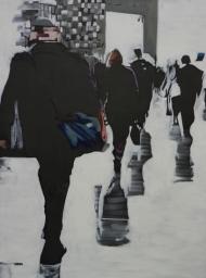 Walk Away III