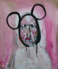 Bubble Head 1