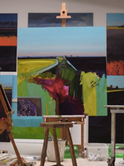 Fred Ingrams: Envisioning the Fens