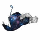 Anglerfish Cosmic Nervous System