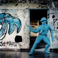 Blue Cowboy. Toy Stories