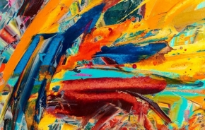 Artworks Reminiscent of Fauvism