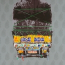 GREAT INDIA! (series II)