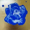 Cobalt Rose