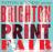 Brighton Print Fair