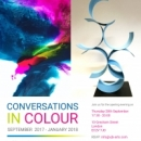 Conversations in Colour