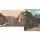 Castleton Postcard