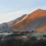 Winter Dawn, Moel Siabod