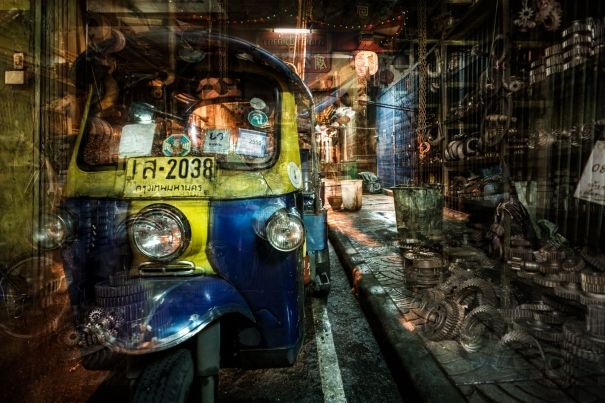 Talat Noi by Riccardo Magherini