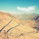 Desert Roads 1