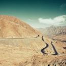 Desert Roads 3