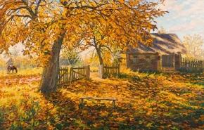 Autumnal Artworks
