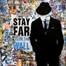 Tehos - Stay far from the wall