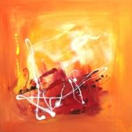 Tangerine Symphony